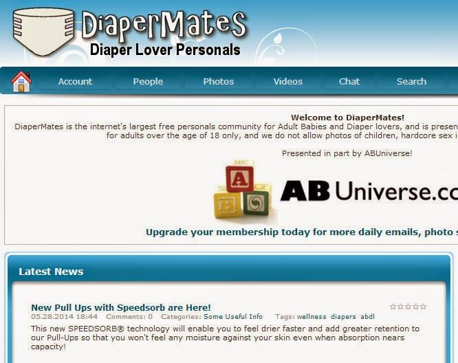 DiaperMates
