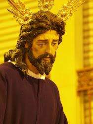 Nuestro Señor Jesucristo en Su Prendimiento