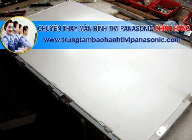 Thay màn hình tivi Panasonic Chính hãng