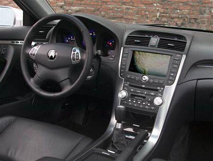 Acura TL (2005)
