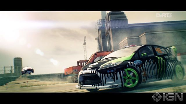 DiRT 3 Complete Edition full 1 link español