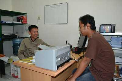 Bursa Kerja Colour Ard Lampung