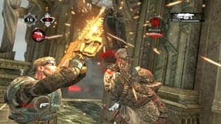 Download Gears of War Game PC