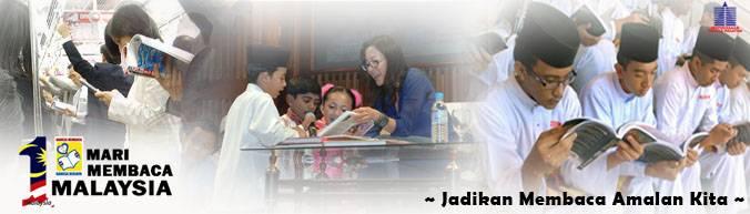 Mari Menbaca 1 Malaysia