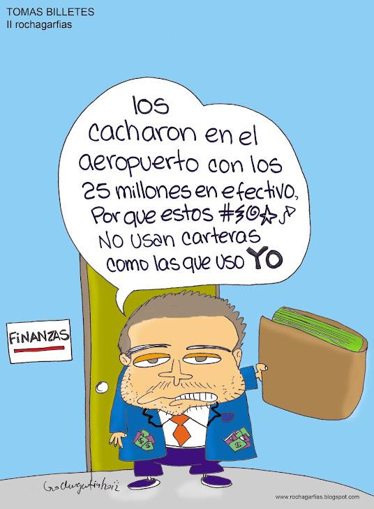 TOMAS RUIZ EL BILLETUDO