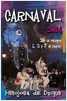 Carnaval de Hinojosa del Duque 2014