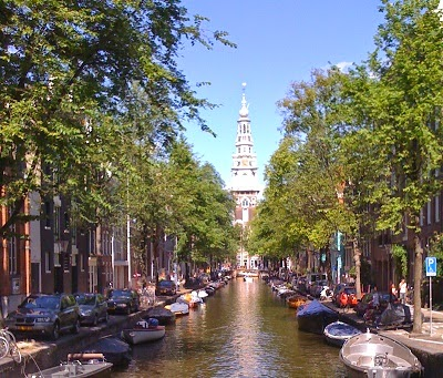 Amsterdam Tourist Info Travel Guide Amsterdam