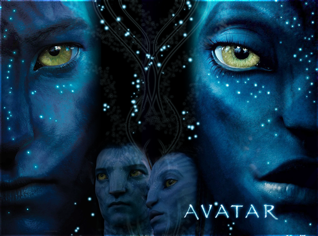 Avatar Wallpaper 1024x768
