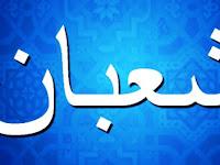 Kemuliaan Sya'ban Yang Hilang Dari Umat Islam