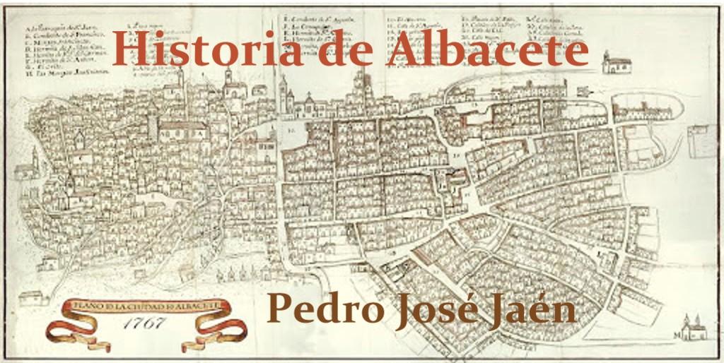 Historia de la provincia de Albacete blogdepedrojosejaen