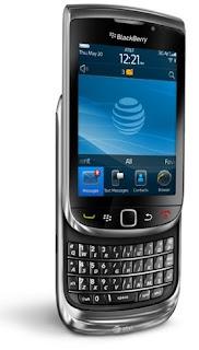 Imágenes de BlackBerry
