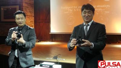 Fujifilm X-T1, Kamera Mirrorless Tangguh Nan Mumpuni