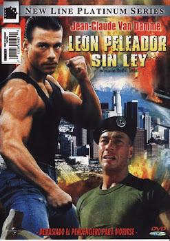 León Peleador Sin Ley