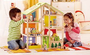 MyHabit: Save Up to 60% off Educo Toys:  toys that support children throughout every stage of development, encouraging them to play, learn, interact and grow
