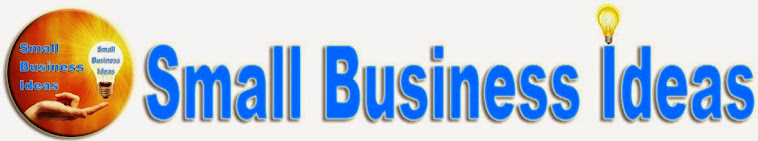 Small Business Ideas | List Of Small Business Ideas