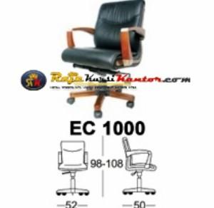 Kursi Kantor Direktur Chairman EC 1000