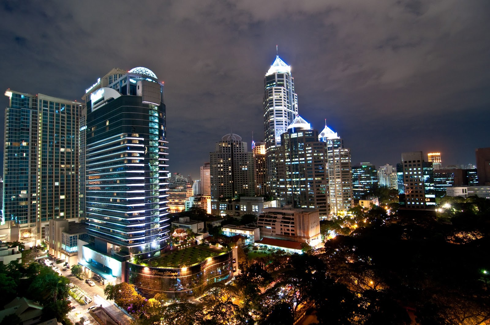 Bangkok Thailand  City new picture : Bangkok | The Real Beauty & Capital Of Thailand | World For Travel