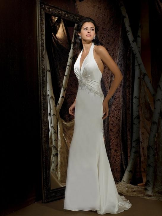 Brautkleider 2012 Brautmode: Beste Arten von Sommer Brautkleider