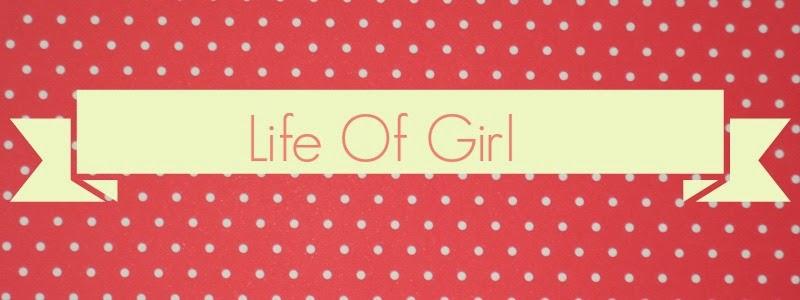 Life Of Girl