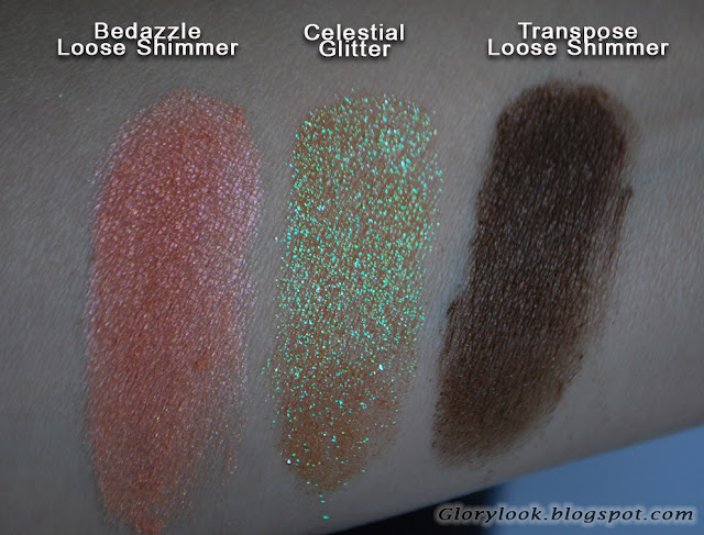 Sigma Loose Shimmer Glitter