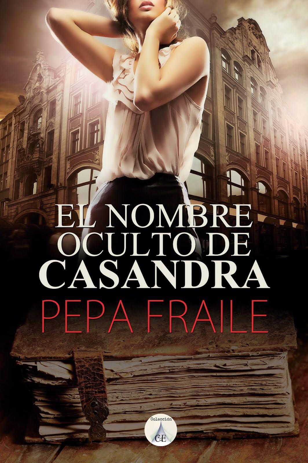 El nombre oculto de Casandra