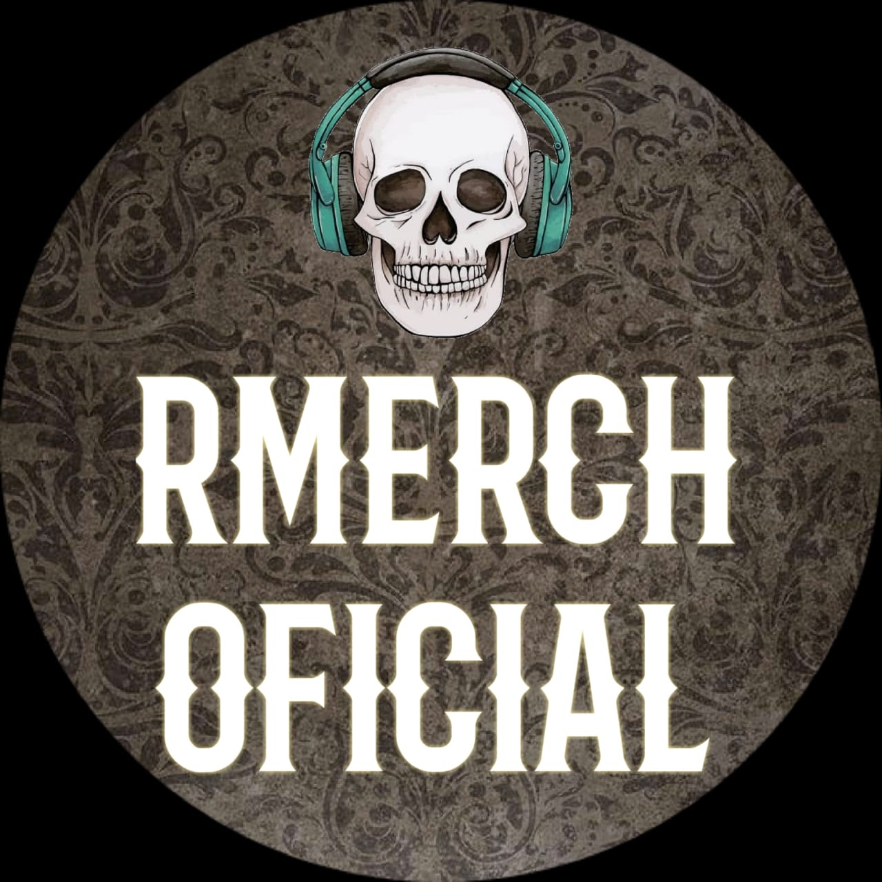 RMerch - Apoiador Cultural