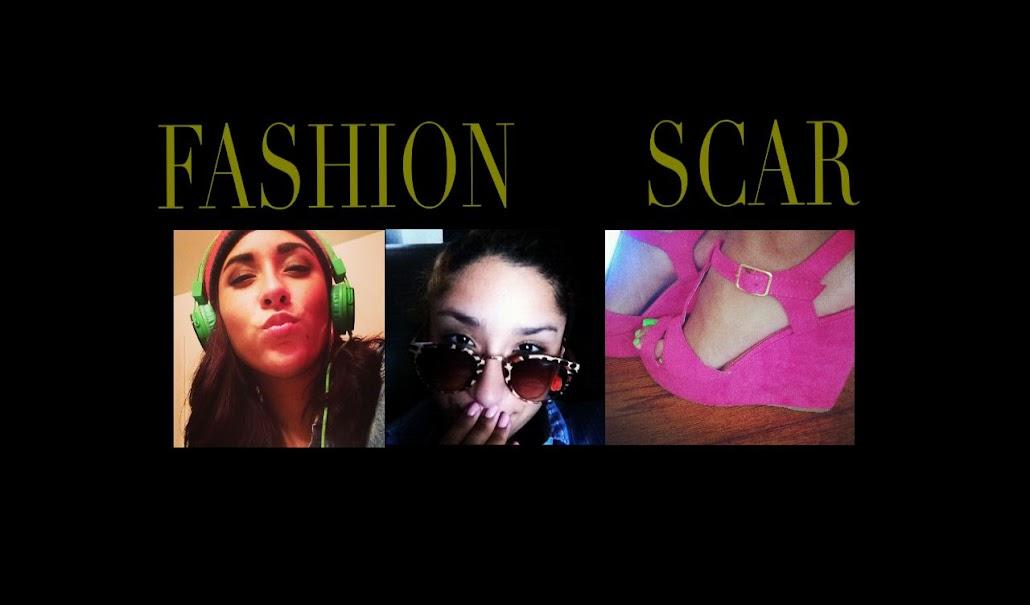 Fashion Scar