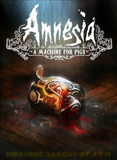 Amnesia:A Machine for Pigs SKIDROW
