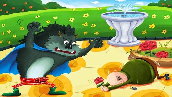 Piękna i Bestia, Beauty and the beast, Belle at la bete, kobieta i bestia, dzika kobieta, Baśnie na warsztacie, Mateusz Świstak