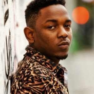 Kendrick Lamar Set To Throw First Pitch