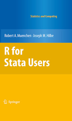 R for Stata Users (Statistics and Computing) - Free Ebook Download