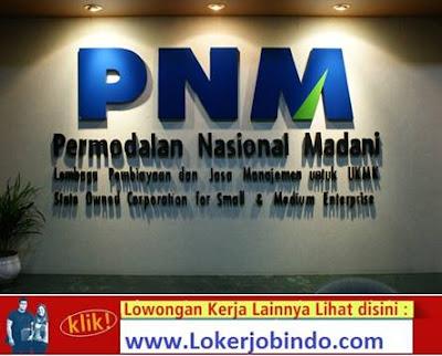 Lowongan Kerja Team Leader SME PT PERMODALAN NASIONAL MADANI (PERSERO) Jakarta