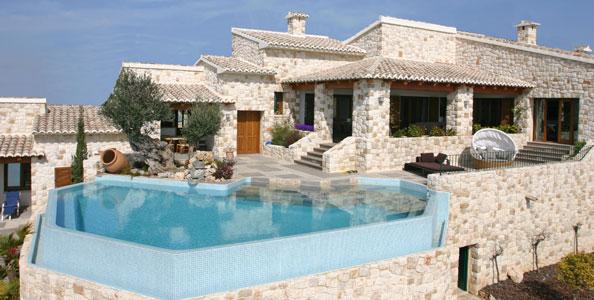 Mi casa mi hogar casas impresionantes for Casas mas impresionantes del mundo