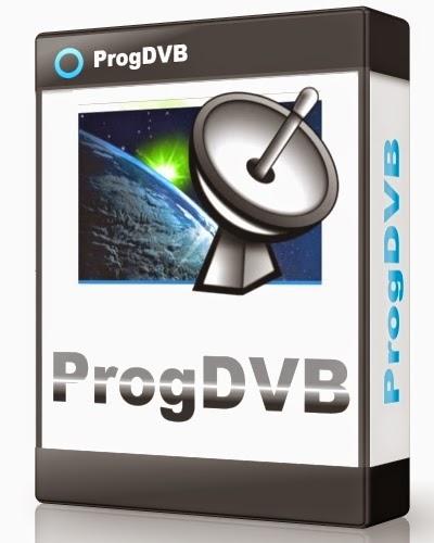 ProgDVB / ProgTV