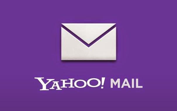 Cara Mengirim Email, Kirim EMAIL dari YAHOO Terbaru 2015