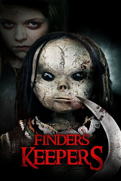 Assistir Boneca do Mal (Finders Keepers) Dublado Online HD