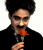 Chaplin - filme