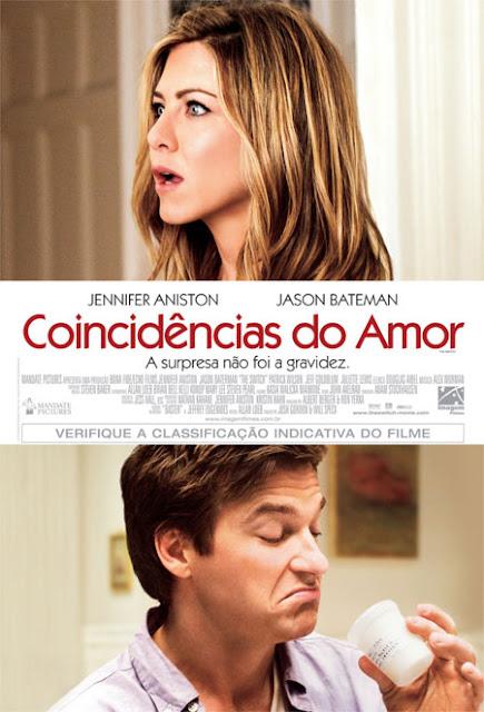 Filme de Comédia Coincidências do Amor