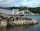 caol ila distillery