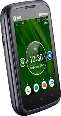 Pantech Renue Phone 2