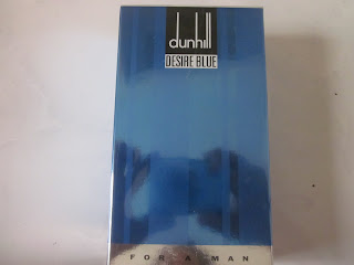 DUNHILL PERFUME : DESIRE BLUE FOR MAN
