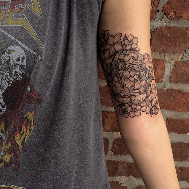 Through the reels 15 tattoo artists you need to follow on for Best tattoo artists in brooklyn