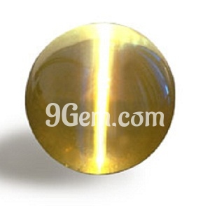 Cats Eye Gemstone - 9Gem.com