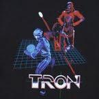 Tron T-shirt