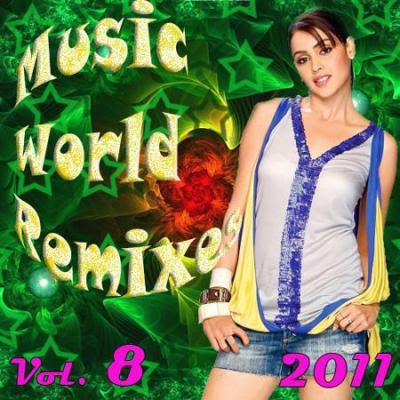 Dance va music world remixes vol 8 2011 torrent for Acid house torrent