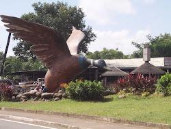 Victoria, Laguna