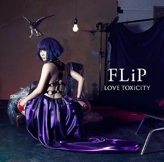 FLiP - Love Toxicity