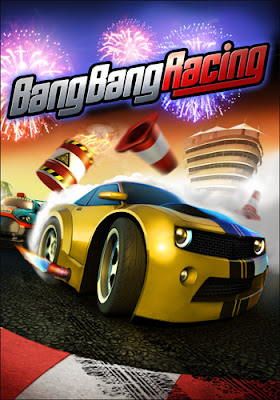 Bang Bang Racing PC Cover