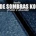 Duo de Sombras Prata e Chumbo - Koloss