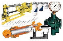الأنظمة الهيدروليكية والنيوماتية